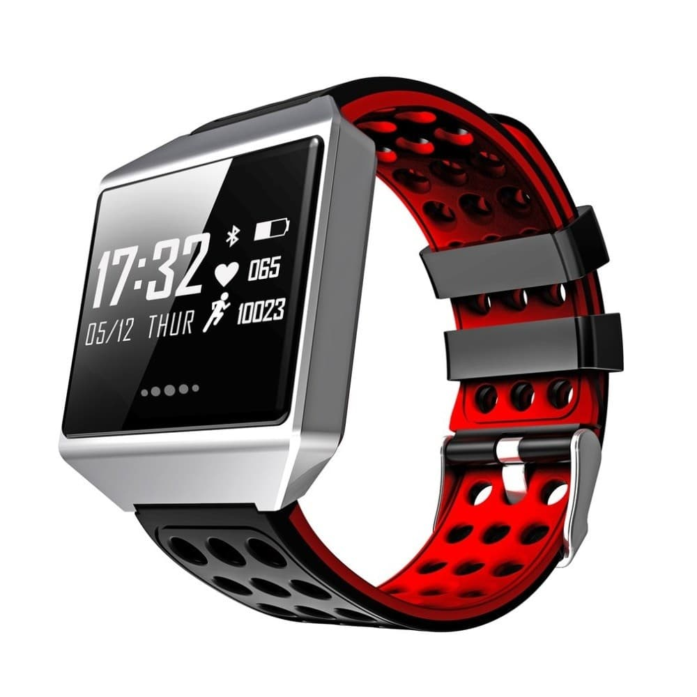 Smart Watch connected sport CK12