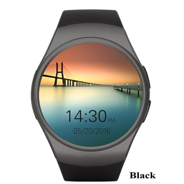 Smart Watch connected KW18