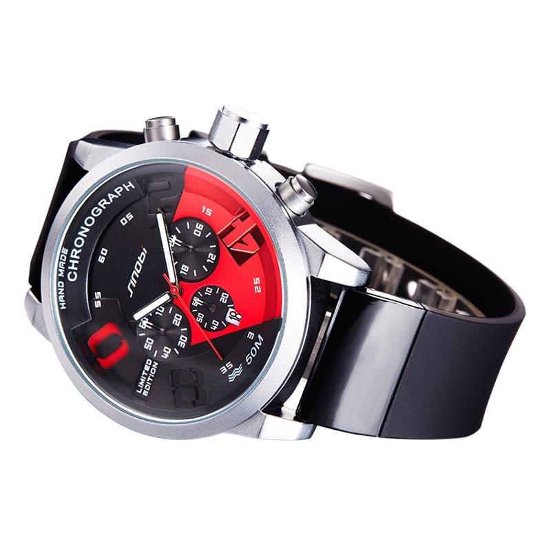 Sport Chronograph Men's Watch