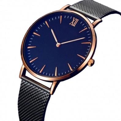 Women's Classic Round Quartz Watch
