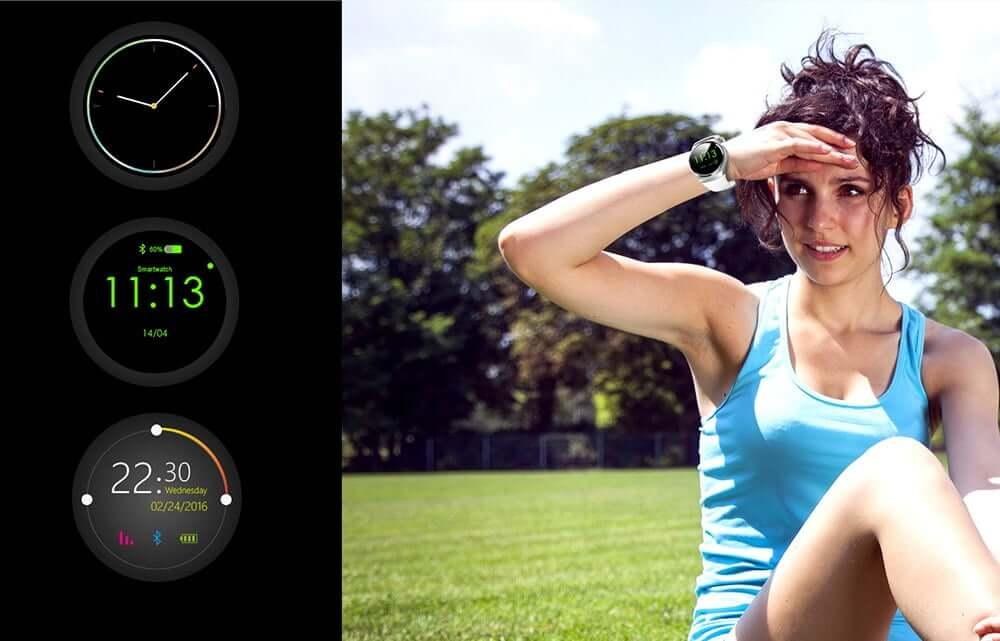 Smart-Watch-montre-connectée-KW18-1