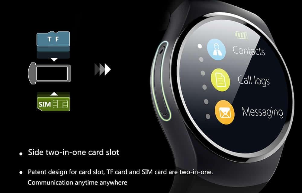 Smart-Watch-montre-connectée-KW18-3